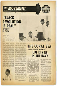 The Movement - Vol.3, No.9 (September, 1967)