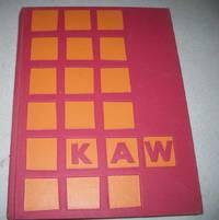 image of 1967 Kaw, Washburn University of Topeka Yearbook