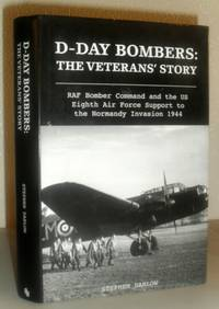 D-Day Bombers: The Veterans' Story