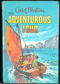 image of The Adventurous Four