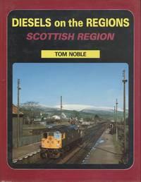 Diesels on the Regions - Scottish Region