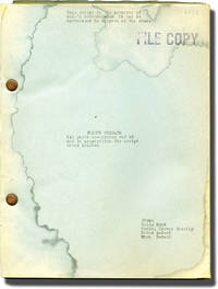 image of Flight Command (Original screenplay for the 1940 film)