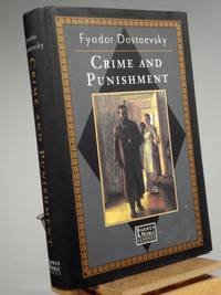 Crime and Punishment (Barnes and Noble Classics)