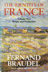 image of The Identity of France: People and Production volume 2
