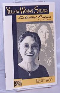 image of Yellow woman speaks; selected poems. Expanded edition