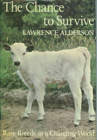 The Chance To Survive: Rare Breeds in a Changing World