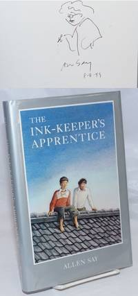 image of The Ink-Keeper's Apprentice