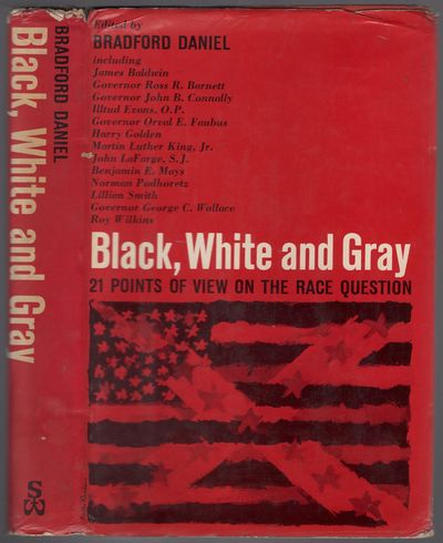 New York: Sheed & Ward, 1964. Hardcover. Very Good/Very Good. First edition. Neat owner's name, book...