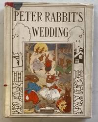 PETER RABBIT'S WEDDING DAY