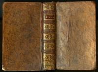 image of Le Livre des compte-faits, ou tarif general des monnoies