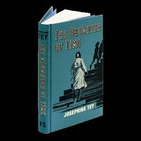 The Daughter of Time. Introduced by Alsion Weir. Illustrated by Mark Smith. FINE COPY IN...