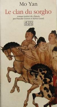 image of Le clan du sorgho
