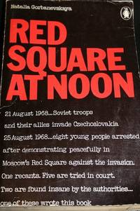 Red Square at Noon