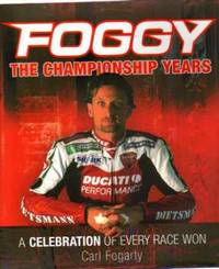 Foggy : The Championship Years