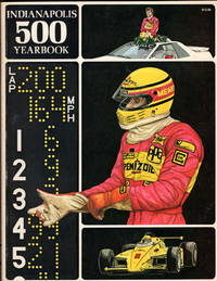 The 1984 Indianapolis 500 Yearbook