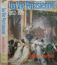 image of La vie Parisienne