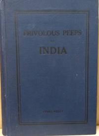 Frivolous Peeps At India