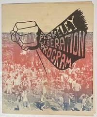 image of Berkeley Liberation Program