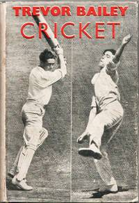 Cricket. Illustrated with 162 photographs and 11 diagrams