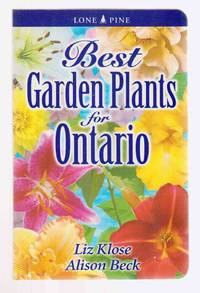 Best Garden Plants for Ontario