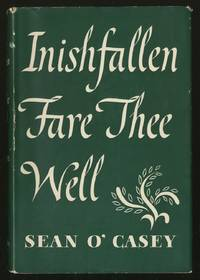image of Inishfallen, Fare Thee Well