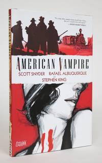 image of American Vampire