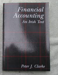 Financial Accounting - an Irish Text
