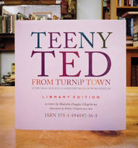 Teeny Ted from Turnip Town & the Tale of Scale, A Scientific Book of Word Puzzles