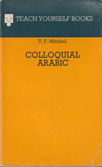 image of Colloquial Arabic (Teach Yourself Books)