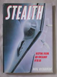 Stealth: Deception, Evasion, and Concealment in the Air