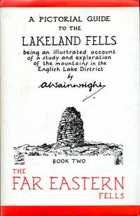 image of A Pictorial Guide to the Lakeland Fells : Book 2 : The Far Eastern Fells