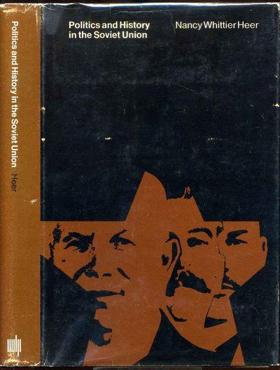 Cambridge, MA: MIT Press, 1971. Book. Near fine condition. Hardcover. First Edition. Octavo (8vo). x...