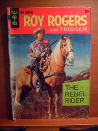 ROY ROGERS, No. 1 by  INc K. K. Publications - Paperback - 1957 - from Rose City Books (SKU: 111017081)