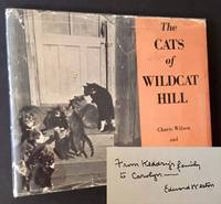 The Cats of Wildcat Hill