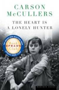 image of The Heart Is A Lonely Hunter (Turtleback School & Library Binding Edition)