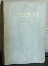 image of Tristan and Isolde, a Tragedy