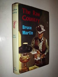 The Raw Country
