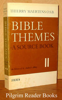 Bible Themes: A Source Book. Volume II