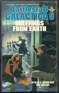 Battlestar Galactica 8: Greeting from Earth