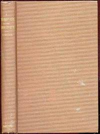 New York: Harper & Brothers, 1886. Hardcover. Fine. First edition. First edition. A few smudges to t...