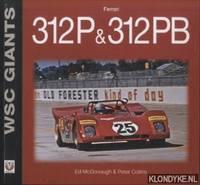 Ferrari 312P and 312PB