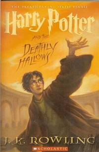 Harry Potter and the Deathly Hallows: 07