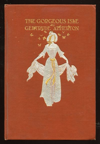 New York: Doubleday, Page & Company, 1908. Hardcover. Near Fine. First edition. Publisher's pictoria...