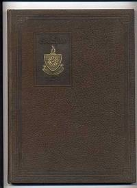 Philadelphia: Illman School, 1934. Hardcover. Near Fine. First edition. The Illman School yearbook o...