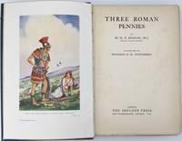 Three Roman Pennies