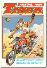 Tiger Annual 1984