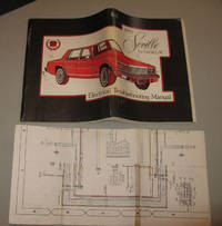 1979 Cadillac Seville Electrical Troubleshooting Manual