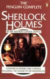 image of The Penguin Complete Sherlock Holmes