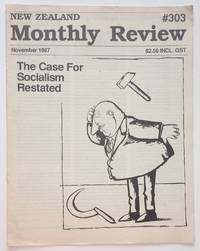 image of New Zealand Monthly Review. No. 303 (Nov. 1987)