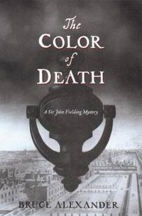 The Color of Death